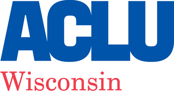 Logo: ACLU of Wisconsin