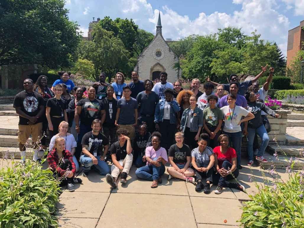 2018 Summer Justice Institute