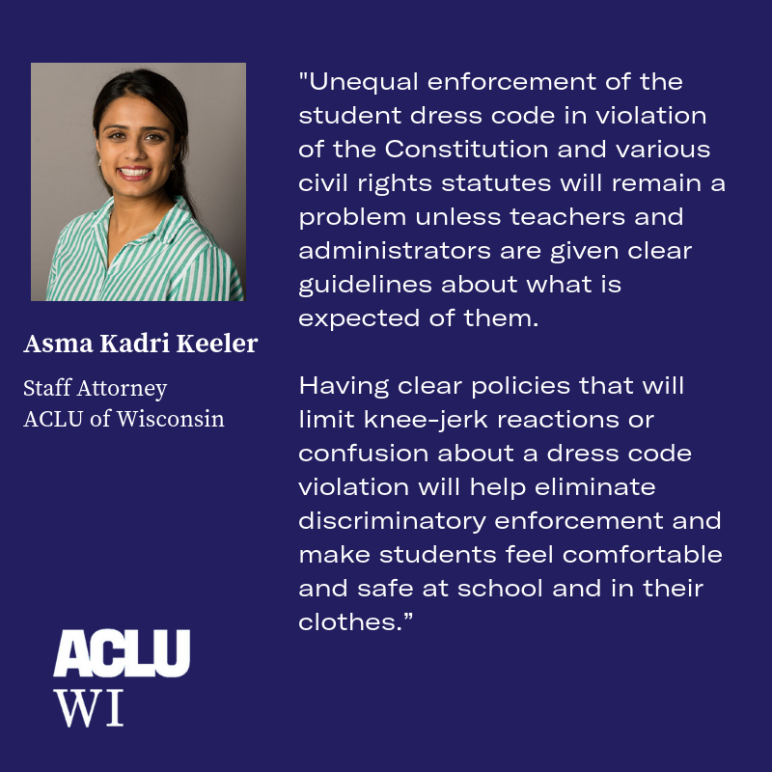 Asma Kadri Keeler Quote Re_ KUSD