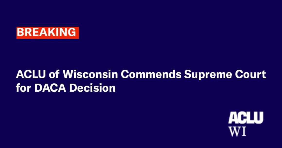 DACA Decision