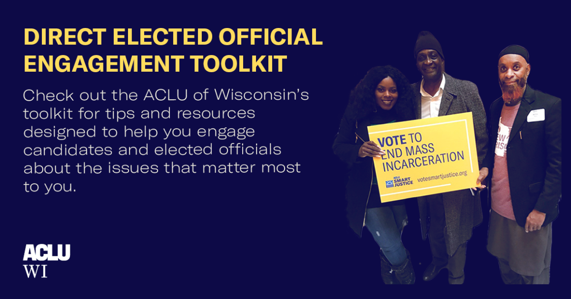 Direct Elected Official Engagement Toolkit