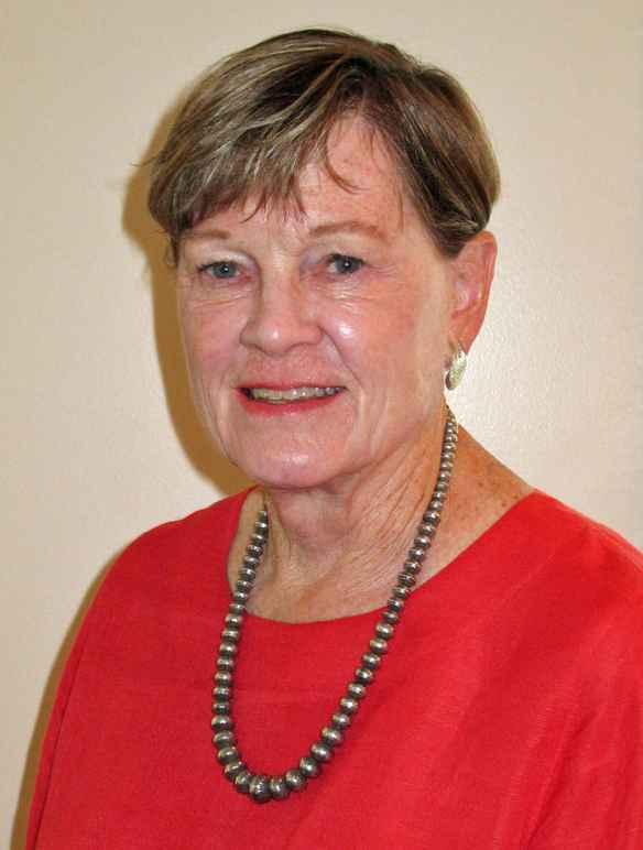Mary Jo McBrearty