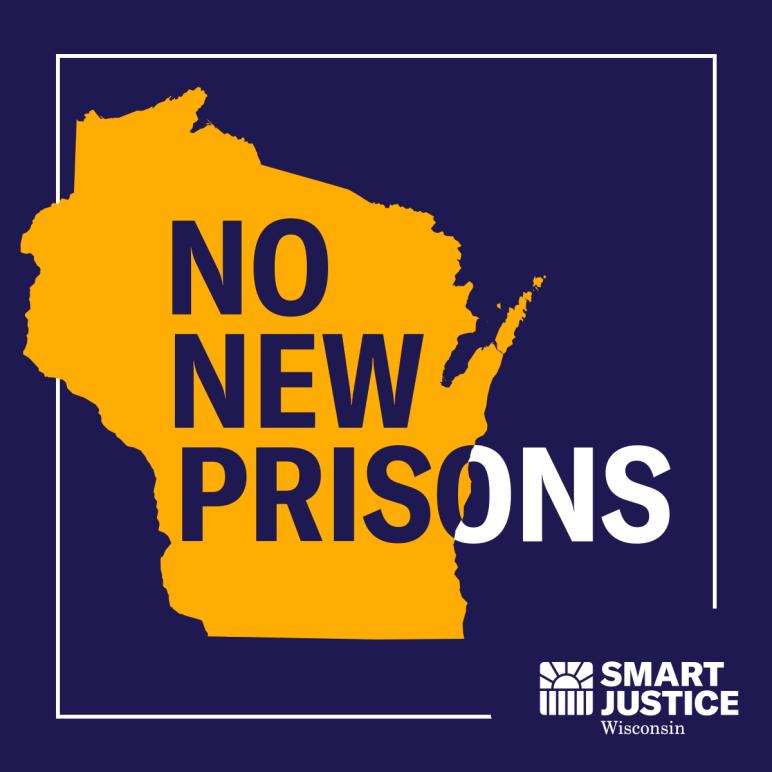 No New Prisons