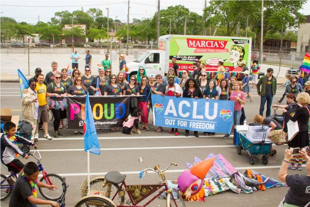 ACLU Pride