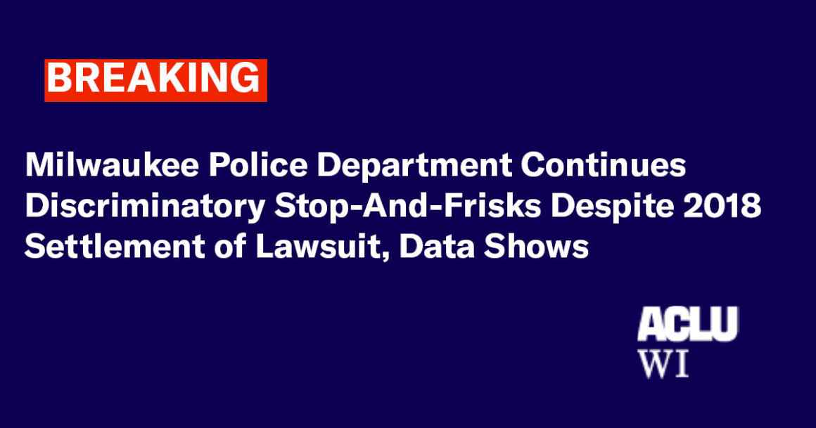 Stop and Frisk lawsuit