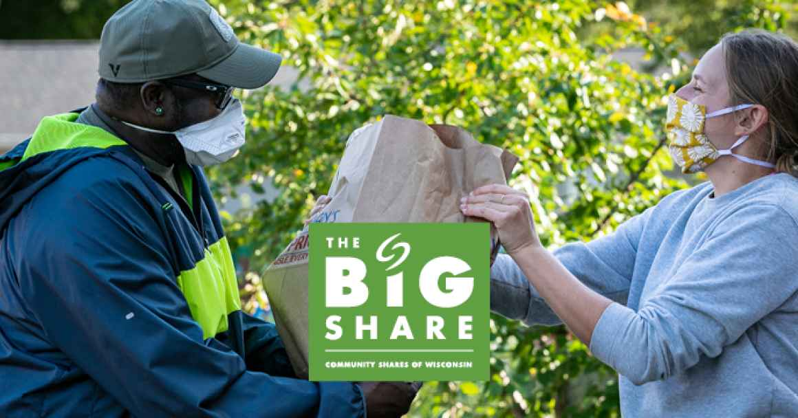 The Big Share