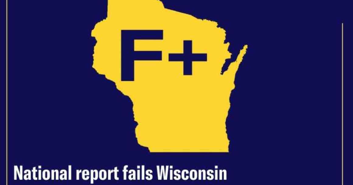 Wisconsin Report Card